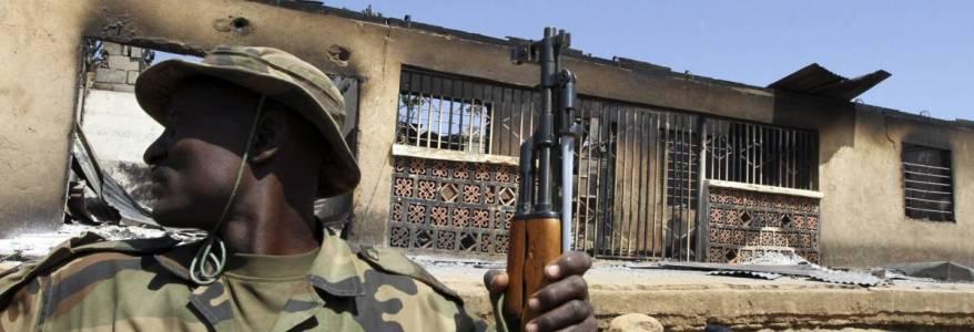 At least twenty people killed in terrorist attacks in Niger