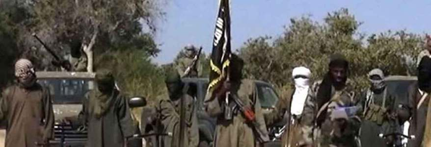 Boko Haram terrorist group funded and inspired by Osama Bin Laden?