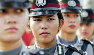 Countering the female Islamic State threat in Indonesia