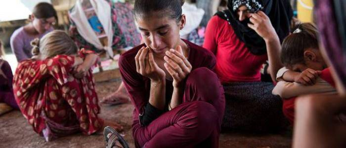 Investigators build a case for Islamic State crimes against Yazidis