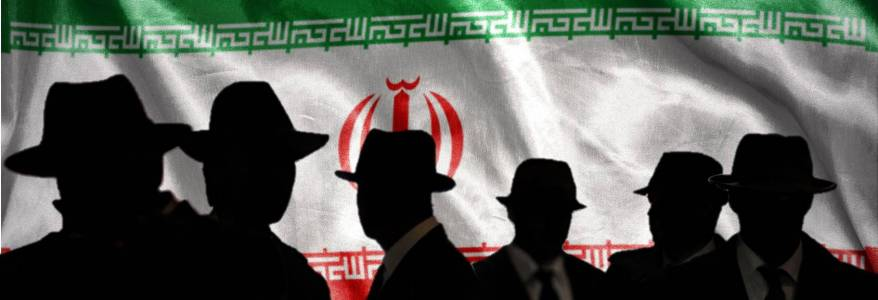 Iranian intelligence spies smuggle millions to terrorists in Lebanon and Syria