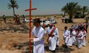 Islamic State resurgence threatens the Christians