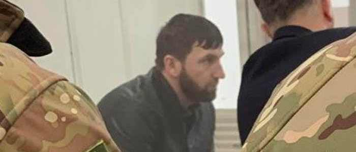 Islamic State terrorist Al-bara Shishani extradited to Georgia