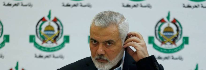 Ismail Haniyeh: Hamas can kidnap more Israeli soldiers