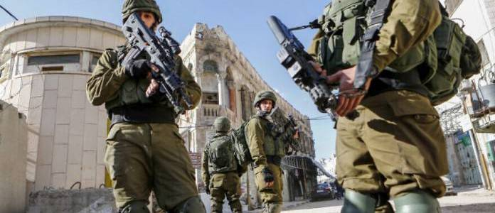 Israeli Defense Forces thwarted stabbing attack in Samaria