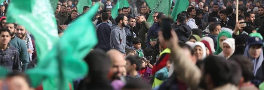 Israeli citizen indicted for helping Hamas terrorist group