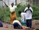 GFATF - LLL - Nigerian militants killed hundreds of Christians this year