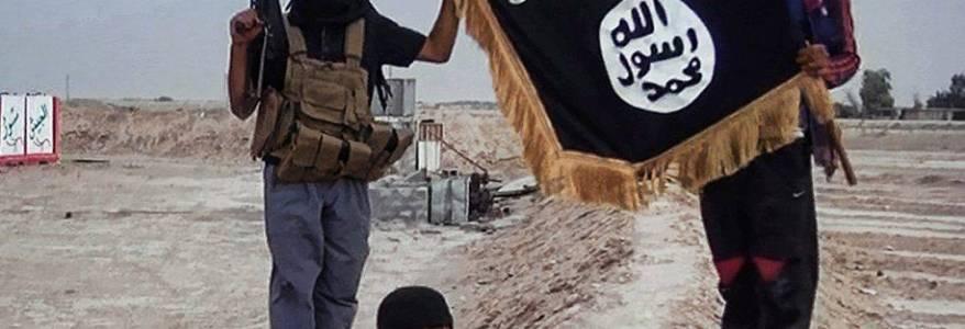 Norwegian military official: Coronavirus pandemic helping the Islamic State terrorist group