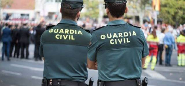 Spanish judge orders provisional detention for Moroccan Islamic State terror suspect