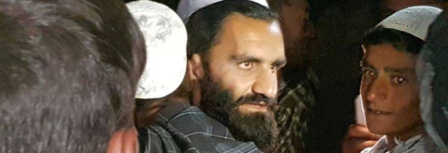 Taliban urges Afghan government to speed up the prisoner release