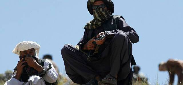 The Taliban terrorist group is still the main reason of violence in Afghanistan