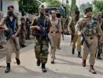 GFATF - LLL - Top Hizbul Mujahideen terrorist Riyaz Naikoo trapped in Jammu and Kashmirs Pulwama