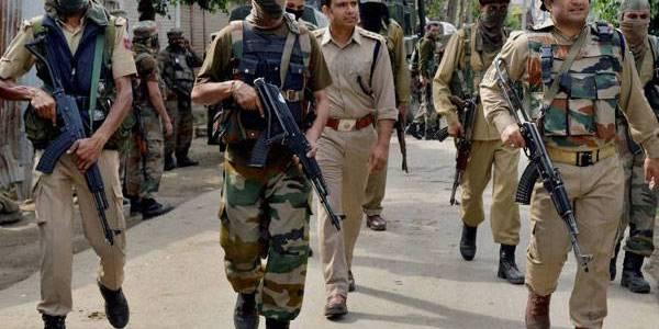 Top Hizbul Mujahideen terrorist Riyaz Naikoo trapped in Jammu and Kashmir's Pulwama