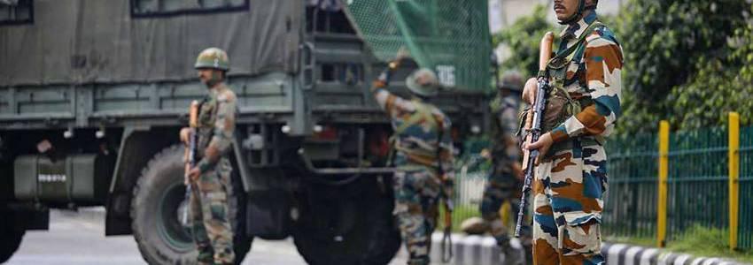 Two Lashkar-e-Taiba terrorists who killed CRPF jawans in Handwara encounter identified