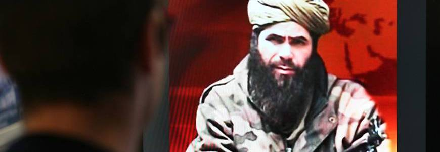 Al-Qaeda terrorist group confirms that their key leader Abdelmalek Droukdel was killed by French soldiers