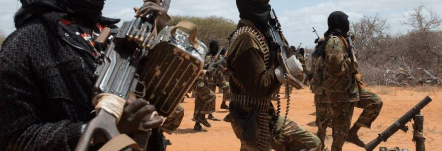 Al-Shabaab terrorist group is planning to carry out attacks in Somali capital