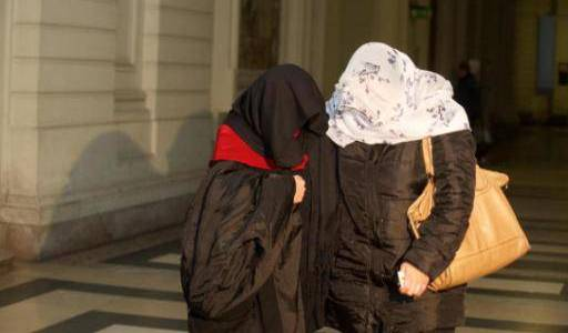 Belgium strips Islamic State female returnee of Belgian nationality