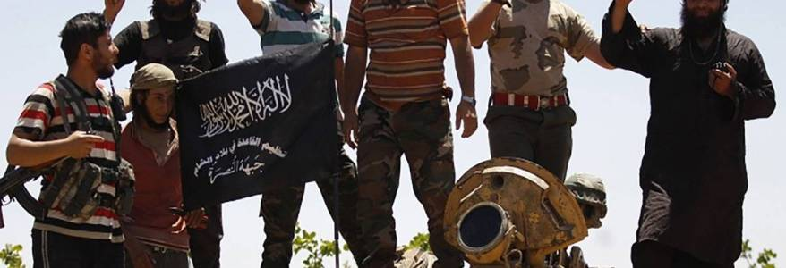 Egyptian authorities sentenced thirteen people to life in prison for joining the Al-Nusra Front terrorist group