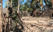 Islamic terrorists intensify their attacks in Cabo Delgado Province in Mozambique