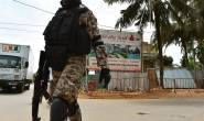 Ivory Coast sees first terrorist attack since 2016 at border post with Burkina Faso