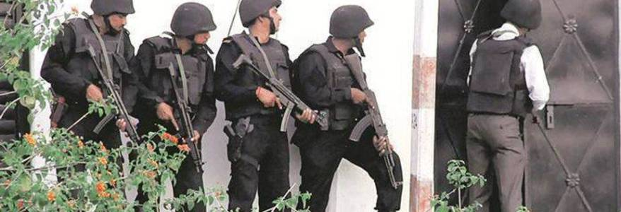 Man detained for convincing youths to join terrorist organisations