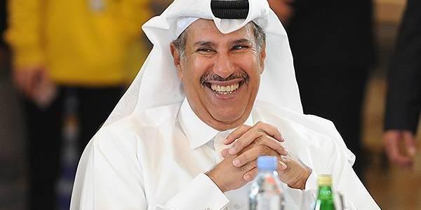 Muslim Brotherhood terrorist group controls the Doha-based Al-Jazeera TV channel