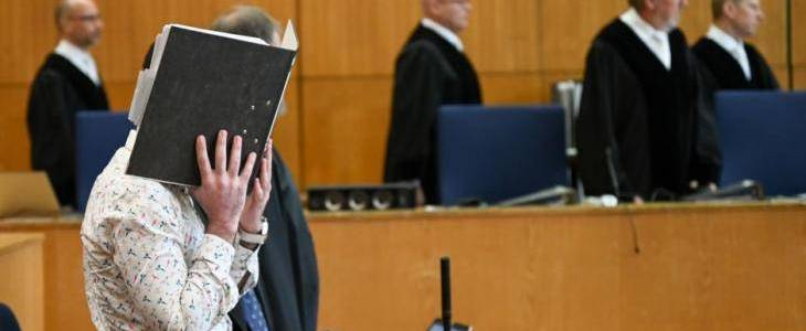 Prosecuting Islamic State returnees in Germany takes the law's longest arm