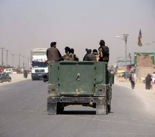 GFATF - LLL - Roadside bomb kills six Afghan civilians including woman and two children