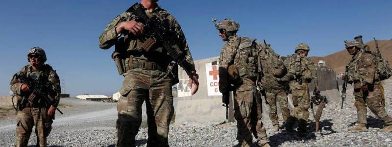 Russia offered Afghan militants bounties to kill US army troops
