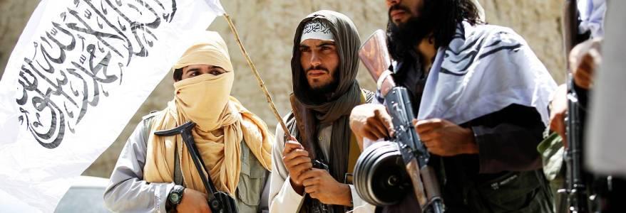Taliban terrorist group maintains ties with Al-Qaeda despite the U.S. peace deal