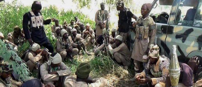 Terrorist attack kill dozens of people in northeast Nigeria