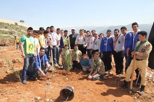 GFATF - Al-Risala al-Islamiyya Scouts