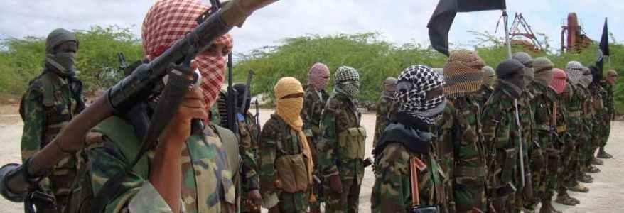 Al Shabaab's insurgency and Somalian imbroglio in horn of Africa
