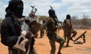 Al-Shabaab terrorists destroy communication mast in Garissa County