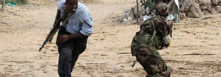 Al Shabaab terrorists tried to assassinate top general in Somalia