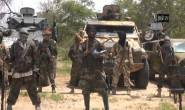 Boko Haram's expansionary project in northwestern Nigeria