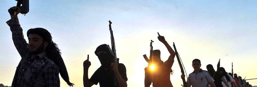 Canada urged to repatriate Islamic State suspects and relatives held in Syria