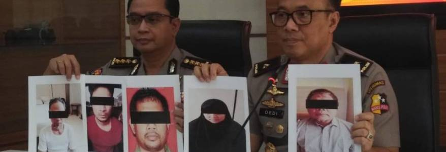 Indonesian court sentences Jemaah Islamiah leader to seven years in jail for inciting terrorism