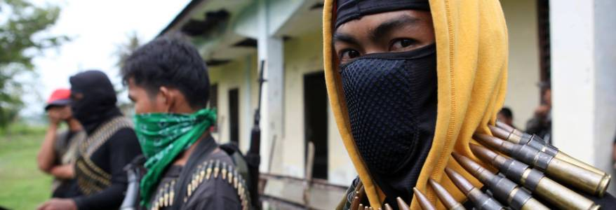 Islamic State and al-Qaeda terrorists pose significant threat to South Asia