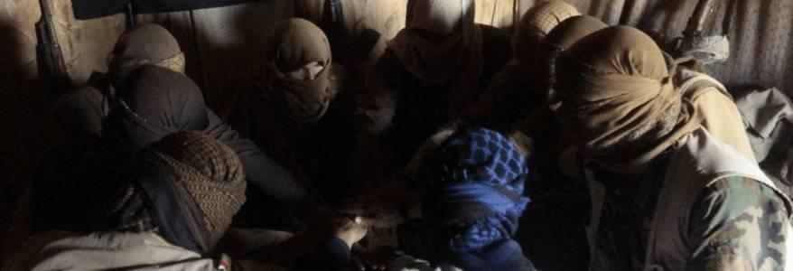 Islamic State exploiting coronavirus security gaps to relaunch insurgency