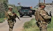 Islamic State terrorist group claimed responsibility for killing Iraqi general outside Baghdad
