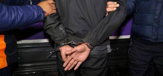 Moroccan authorities arrested four terror suspects planning terrorist attacks