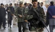 Pakistan's security agencies arrested three Islamic State terrorists