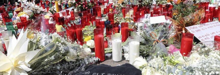 Spanish prosecutors seek up to 41 years for perpetrators of the 2017 Barcelona terrorist attacks