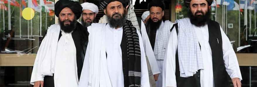 Taliban terrorist group led the world by far in 2019 terrorist attacks