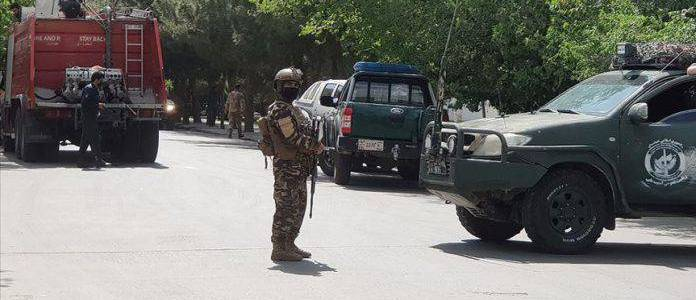Terrorist attacks in Afghanistan killed at least 26 security forces
