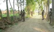 Hizbul-ul-Mujahideen terrorist detained in operation by security forces in Kulgam