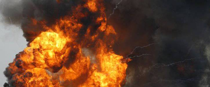 Toy bomb injured five children in the northwestern parts of Pakistan