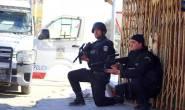 Three suspected terrorists dead in Tunisia near the Algerian border