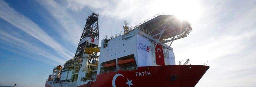 Turkish President Erdogan rejects Greece accusation of Mediterranean violation
